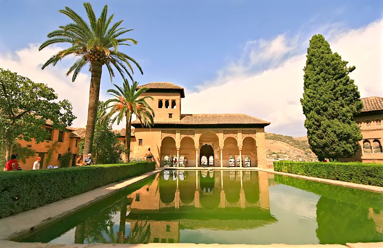 Ispanija - Portugalija - Marokas