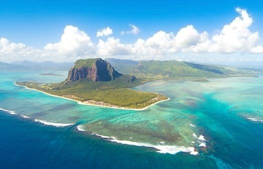 Išskirtiniai pasiūlymai Mauricijuje