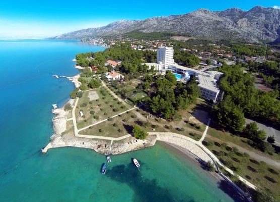 Kroatija 8 d. (pažintinė - poilsinė)