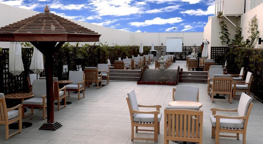 Auris Inn Al Muhanna Hotel Spa