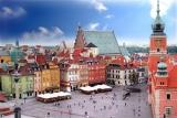 Varšuva – Koperniko mokslo centras