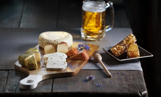 Kuržemės kultūrinis ir kulinarinis paveldas (Alaus, sūrio, vyno degustacijos)