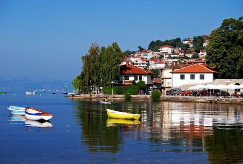 Juodkalnija - Bosnija ir Hercegovina - Kroatija - Serbija - Albanija