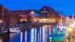 Klaipėda-Jūrų muziejus-Delfinariumas