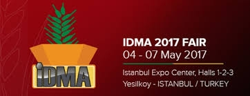 Image result for idma 2017